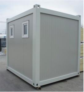 Container nhà vệ sinh di động