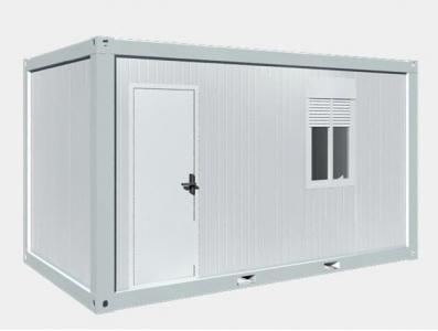 Container nhà tắm