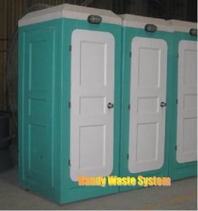 Nhà vệ sinh HMT 01 Eco