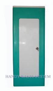 Nhà vệ sinh lưu động