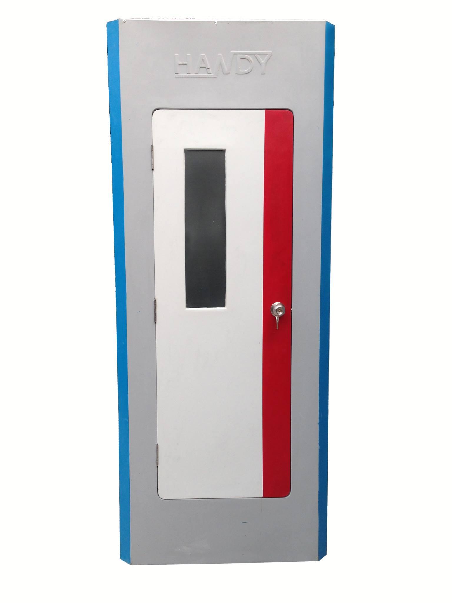 Toilet di động HMT17-1X