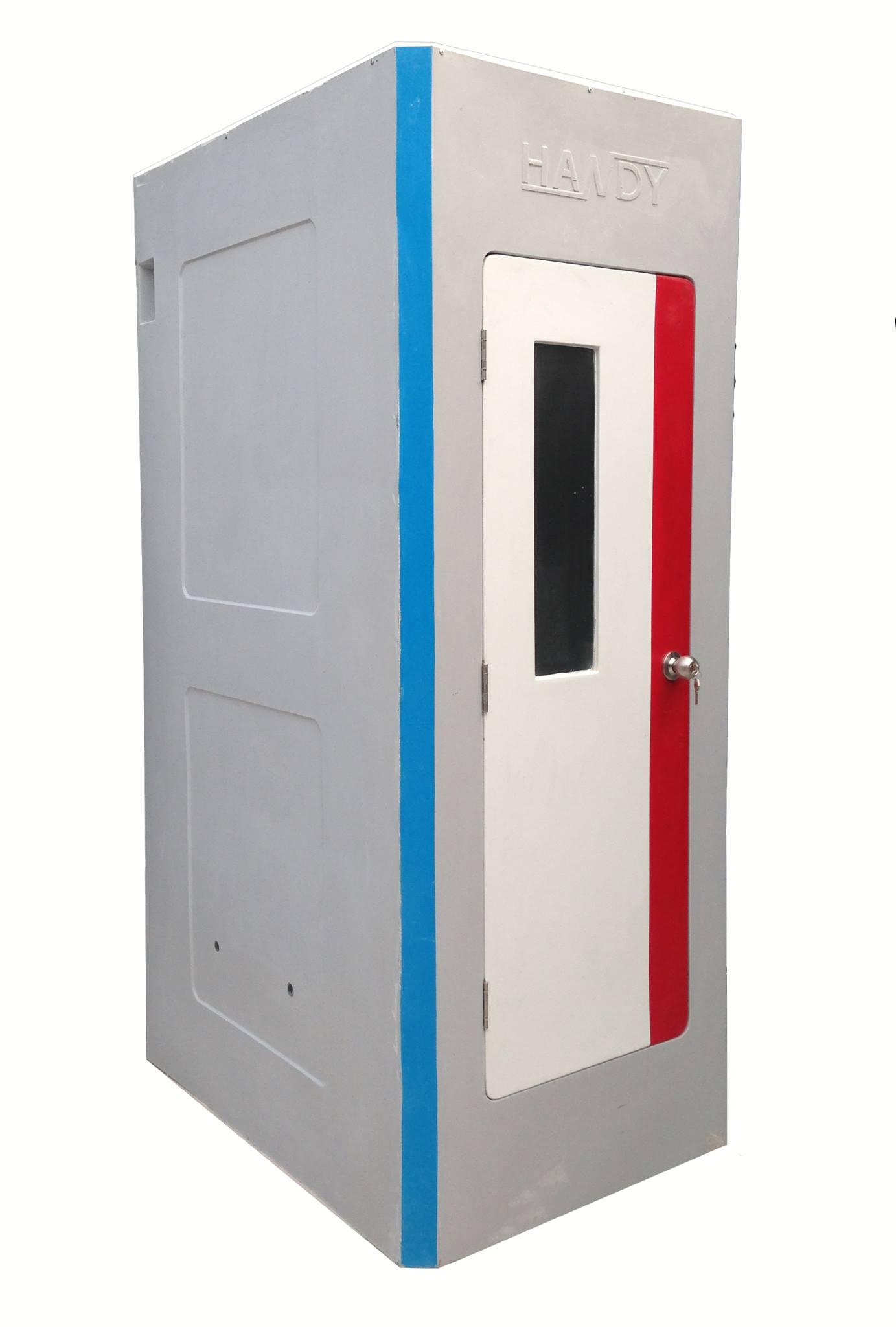 Toilet công trường
