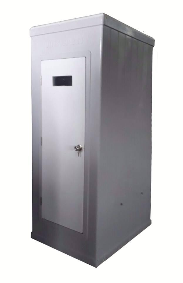 Nhà vệ sinh composite Vinacabin