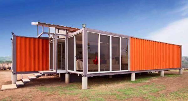 Nhà di động container số 38