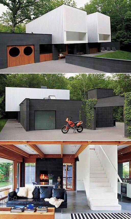 Mẫu thiết kế nhà di động bằng container số 52