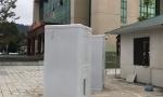 Nhà vệ sinh di động phòng dịch