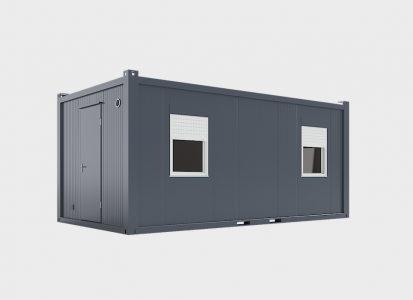Nhà container di động Handy H20x10F