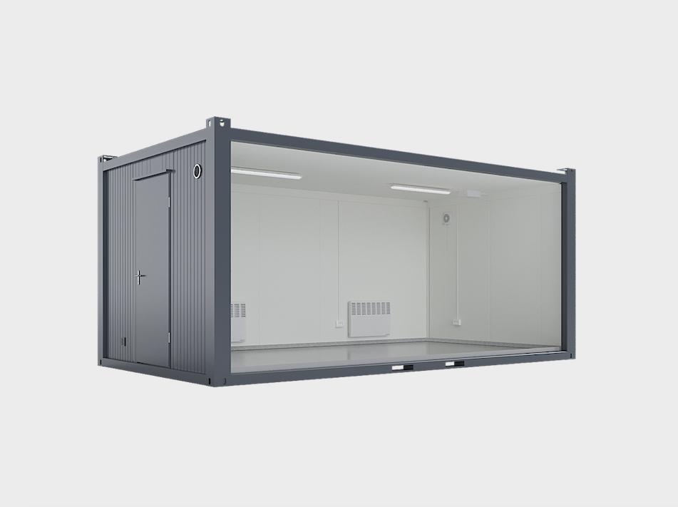 Container nhà điều hành