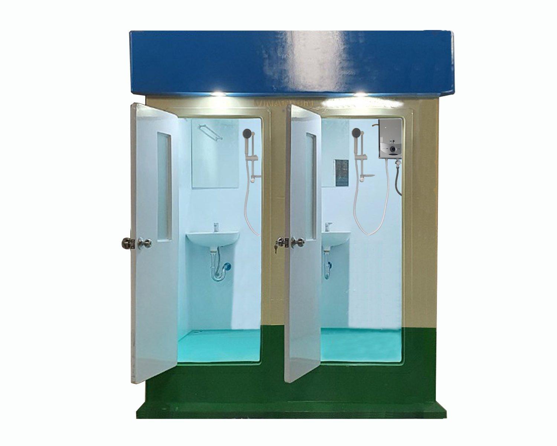 Nhà tắm di động V18.2S