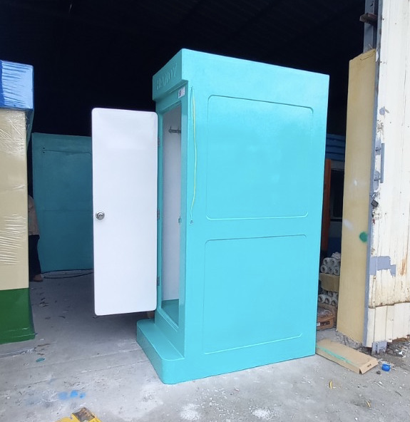 Cabin tắm Handy HMT01S