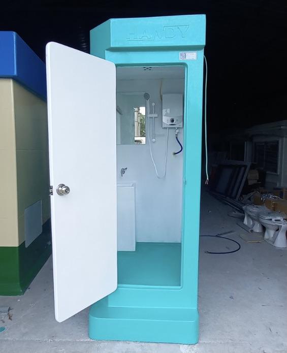 Nhà tắm di động HMT01S
