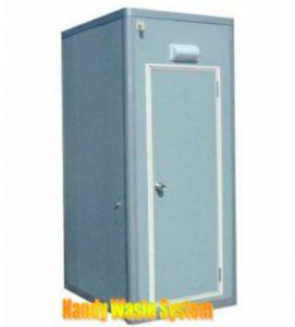 Nhà vệ sinh di động dã chiến HMT05